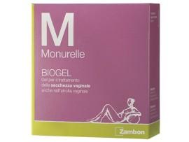 Monurelle Biogel 10x5ml