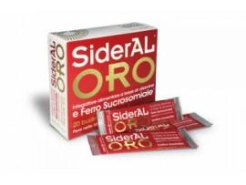 Sideral Oro 20stick
