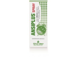 Ansiplus Spray Orale 20ml