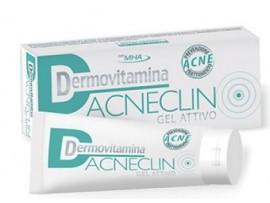 Dermovitamina Acneclin Gel Att