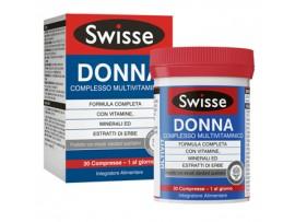 Swisse Multivitaminico DONNA 30cpr