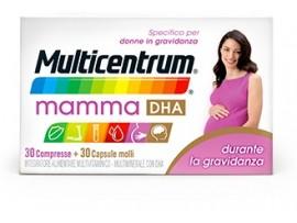 Multicentrum Mamma Dha 30+30