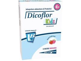 Dicoflor Kids 12bust