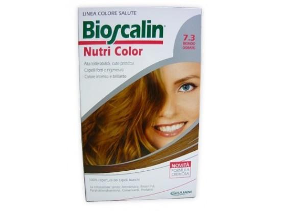 Bioscalin Nutricol 7.3 Bio Do