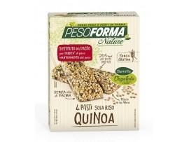 Pesoforma Nature Barr Quinoa