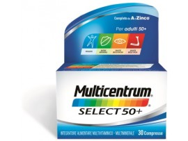 Multicentrum Select 30cpr