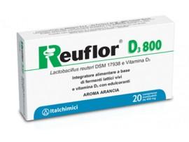 Reuflor D3 20cpr