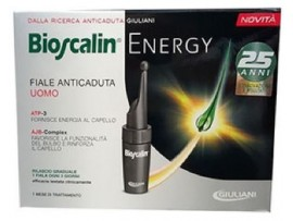 Bioscalin Energy 10f Anniv