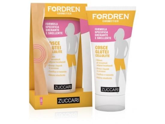 Fordren Cosmetics Cosce Glu&ce