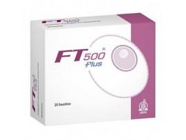 Ft 500 Plus 20bust