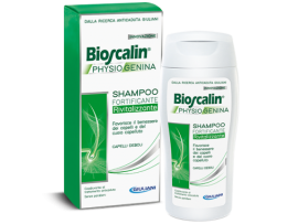 Bioscalin Physiogenina Rivit