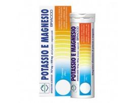 Bracco Potassi+magnesio 12cpr