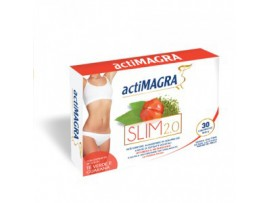 Actimagra Slim 2,0 30cps