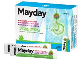 Mayday 18stick 10ml