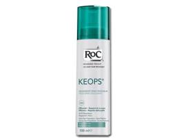 Roc Keops Bundle Deodorante Spray Fresco (confezione doppia)