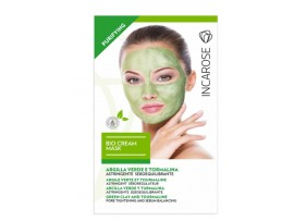 Incarose Bio Cream Mask Purif