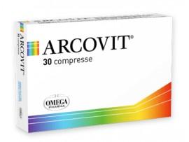 Arcovit 30cpr