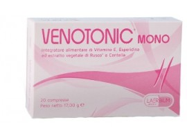 Venotonic Mono 20cpr 850mg