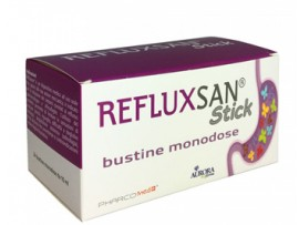 Refluxsan Stick 24bust Monod