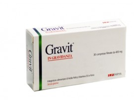 Gravit 30cps