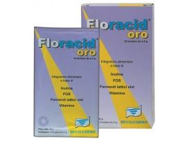 Floracid Orosolubile 10bust
