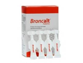 Broncalt Strip 2ml Pediat 20fl