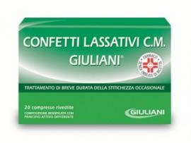 Confetti Lassat.giul.cm*20conf