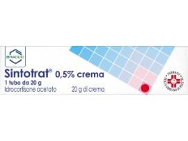 Sintotrat*crema Derm 20g 0,5% (scad 09/2020)