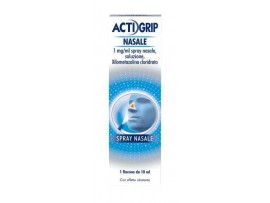 Actifed Nasale*spray Fl 10ml (scad05/2018)