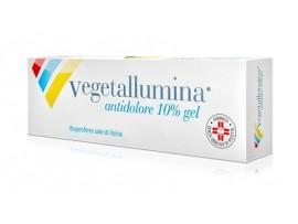 Vegetallumina Antid*gel 50g10% (SCAD 02/2019)