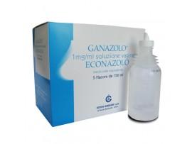 Ganazolo*5lav Vag 150ml+5cann