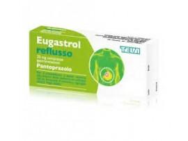 Eugastrol Reflusso*7cpr 20mg (scad05/2018)