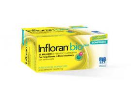 Sit Infloran Bio Plus Integratore Alimentare Specialista Della Flora 20 Compresse