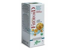 Neo Fitoroid Detergente Cr100ml