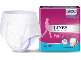 Lines Spec Pants Plus Lx12
