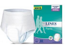 Lines Spec Pants Maxi Lx10