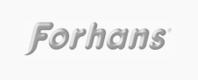 Forhans