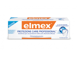 Elmex Protezione Carie Professional